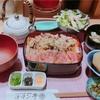 【大阪駅】ビフテキ重・肉飯 ロマン亭 ルクア大阪店は40分並ぶ価値があった!