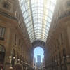ミラノの旅