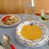 【圧力鍋で骨付きチキンポトフ】のスープで簡単アレンジレシピ