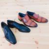 高い靴を長く使うor安い靴をマメに買い替える。お得なのはどっち??
