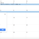 Googleの陰謀で品川プリンスに13連泊する予定に!?【Googleカレンダー・Gmail連携】
