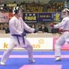 【大会結果】第38回全国高等学校空手道選抜大会