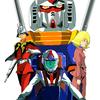 tamayurakun的 機動戦士ガンダム ファーストガンダムのイラストを描きました! ファーストガンダムは名作です!!