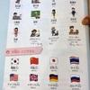 日本語を教える事の難しさ。
