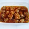 お弁当におすすめ!レンジミートボールのレシピと今日の作り置き
