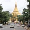 【世界1週旅行】ヤンゴン没落【ミャンマー編】