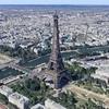 グーグルアース 「フランス」観光スポット