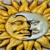 夜を司る月やオーロラって女性の象徴?とか月の魔力とか