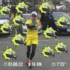 ランニングログ 心拍トレーニング15週目 7-3日目 元・心房細動ランナーとお方さま、ポンコツ夫婦のフルマラソンチャレンジ日記
