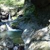 檜原村 神戸岩・払沢の滝サイクリング