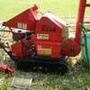 竹チッパー これを畑の肥料に試し中! グリーンリサイクルの実現に一歩近づいたかな?