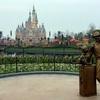 ①はじめての上海ディズニーランド 1日でどこまで乗れるの?観られるの?