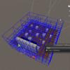 【Unity】オクルージョンカリングを使って遮蔽されたオブジェクトをカリングして処理負荷を小さくする