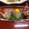 9/3夕食・ホテルおかだ(箱根町)