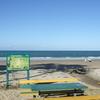 【2歳児連れ】2012年夏オーストラリア・ケアンズ旅行記⑨〜ヒクイドリが来るビーチ編