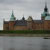 スウェーデン 「カルマル城」の思ひで…
