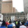 6年ぶりの東京マラソン!高速コースということで、9分縮めて自己ベスト&やっぱり東京マラソンは別格!