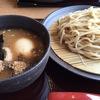 【ラーメン】正統派の魚介つけ麺「是・空」(富山県)