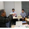 MPP「英語耳の松澤先生に聴いてみよう」を開催しました。