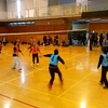 町民バレーボール大会