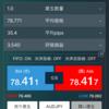 為替FXの現況 2018.12.24-12.28