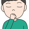 【チック】わざと咳払いをする人がむかつく。心理や対処法は?
