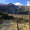 ニュージーランド旅行記2 2018-05 マウントクック