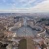 ローマに行くなら絶対行ってバチカン市国