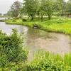 鏡沼(山形県川西)