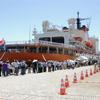 海フェスタよこはま2009護衛艦一般公開