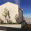 「Su社」編 第05話 屋根の「耳」と前の家を切り取る「窓」