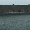 夕チョコアキアジ釣りin釧路昆布森漁港#2