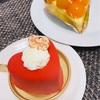 クリオロ中目黒店!都内で一番好きなスイーツ店でケーキをお持ち帰り〜今頃バレンタインをふりかえり(笑)〜