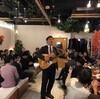 MUSIC〜「酒場のギター弾き」ライブ&流し de バースデイ!