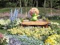 全国都市緑化よこはまフェアと里山ガーデン