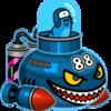 【ラインレンジャー】秘密潜水艦エドワードのステータス