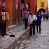 メキシコ/San Miguel de Allende(サンミゲルデアジェンデ)に行ってきた!