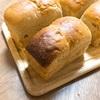 黒糖ミニ山食パン