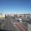 関越ウォーク 街道ルート 5. 上尾駅〜鴻巣駅