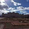 ベルヴェデーレ宮殿 Schloss Belvedere クリムトの作品その2