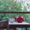 ジメジメ暑い夏に!むくみや吹き出物をスッキリ解消!夏バテ予防のはと麦&とうもろこしの薬膳茶
