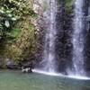私のパワースポット №4癒しの場所 たー滝