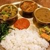 渋谷にきたらネパールカレーのネパリコでダルバートを食べよう