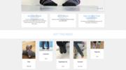 マイクロサービスの学習に使えるサンプルアプリケーション「Sock Shop」