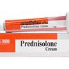 プレドニゾロン0.5%クリーム (Prednisolone)