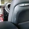 車 内装修理#75 トヨタ/クラウン マジェスタ シート背面 ひっかき傷