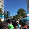 横浜マラソン2019に参戦 トイレ・トイレ・トイレでPB更新ならず