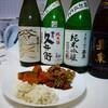 日常(東京の酒4種を飲む)+++++