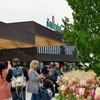 【ロッテルダム観光】ライデン経由でチューリップ満開のキューケンホフ公園へ!