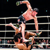 【RIZIN】川尻達也が日本格闘ファンから好かれる理由